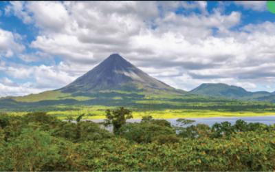 Costa Rica celebra la recuperación del turismo y la llegada de aerolíneas
