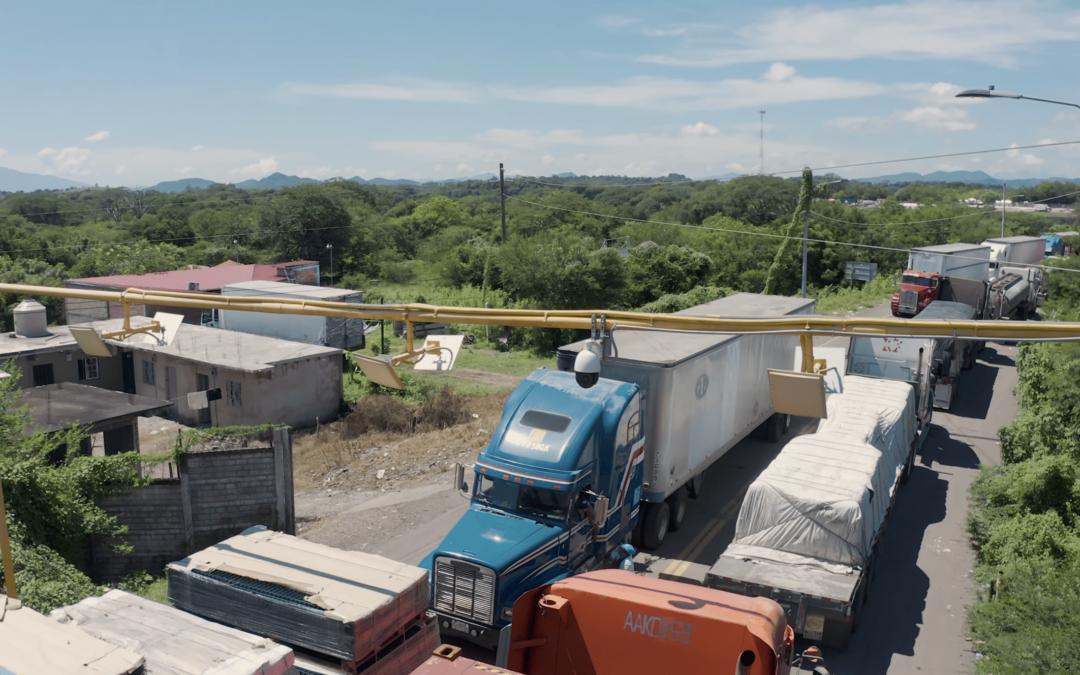 SIECA y BID avanzan en la gestión coordinada de las fronteras centroamericanas
