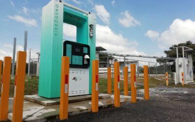 Costa Rica avanza en el desarrollo de transporte a base de hidrógeno verde