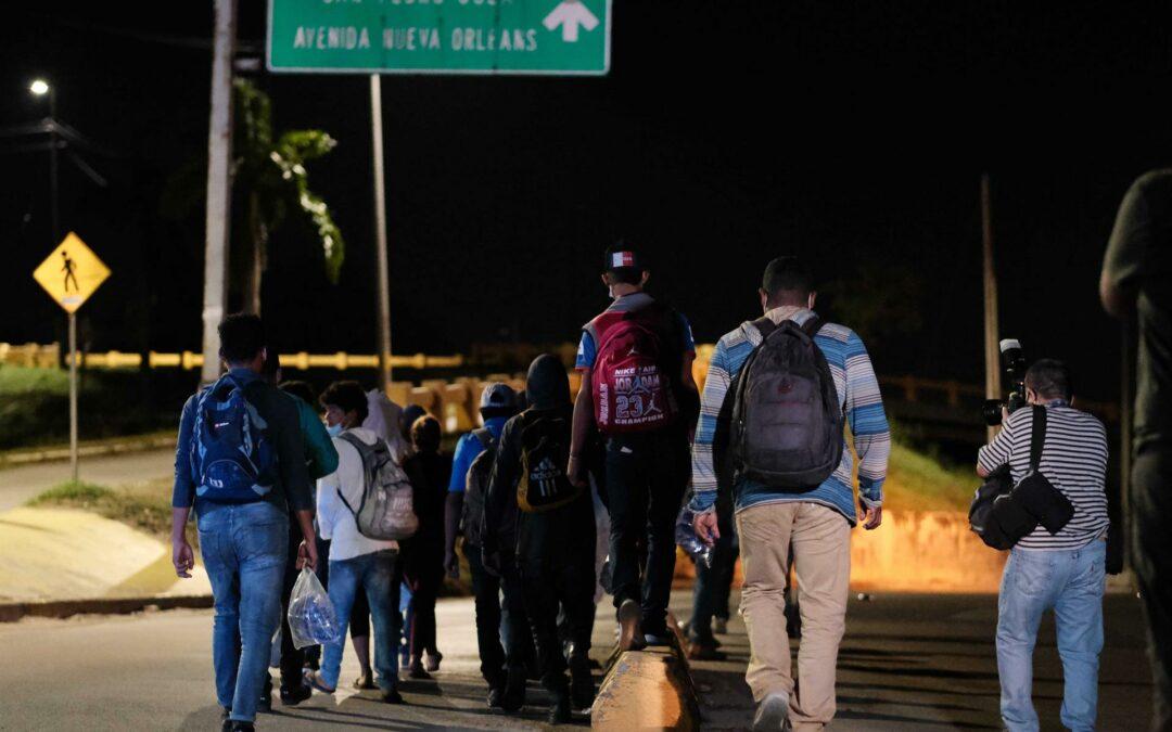 Urgen al Gobierno de Biden nuevo TPS para indocumentados de Centroamérica