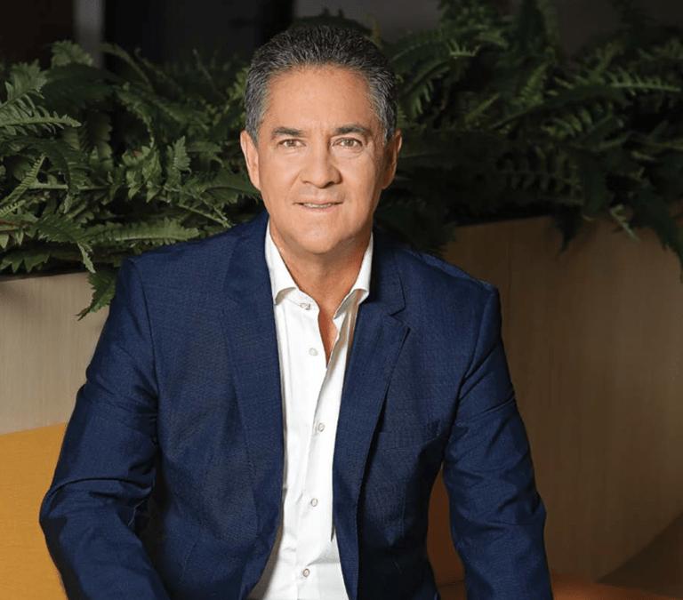 Juan Gabriel Reyes, el líder del cambio de Nestlé en América Central