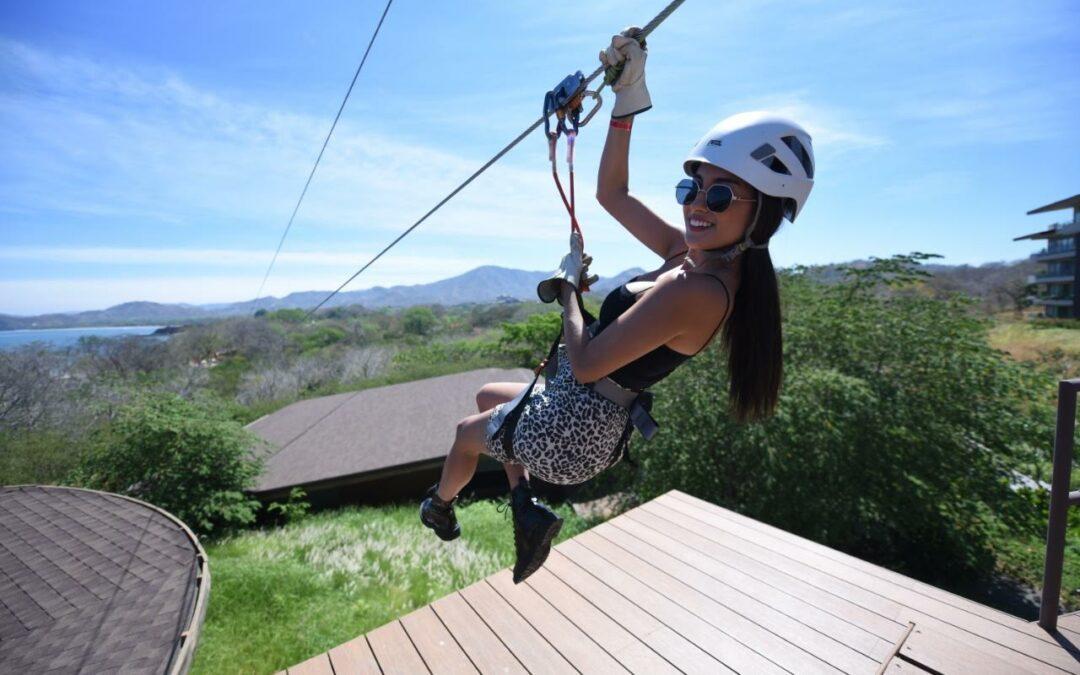 Hoteles Marriott en Costa Rica innovan con experiencias sensoriales y de aventura