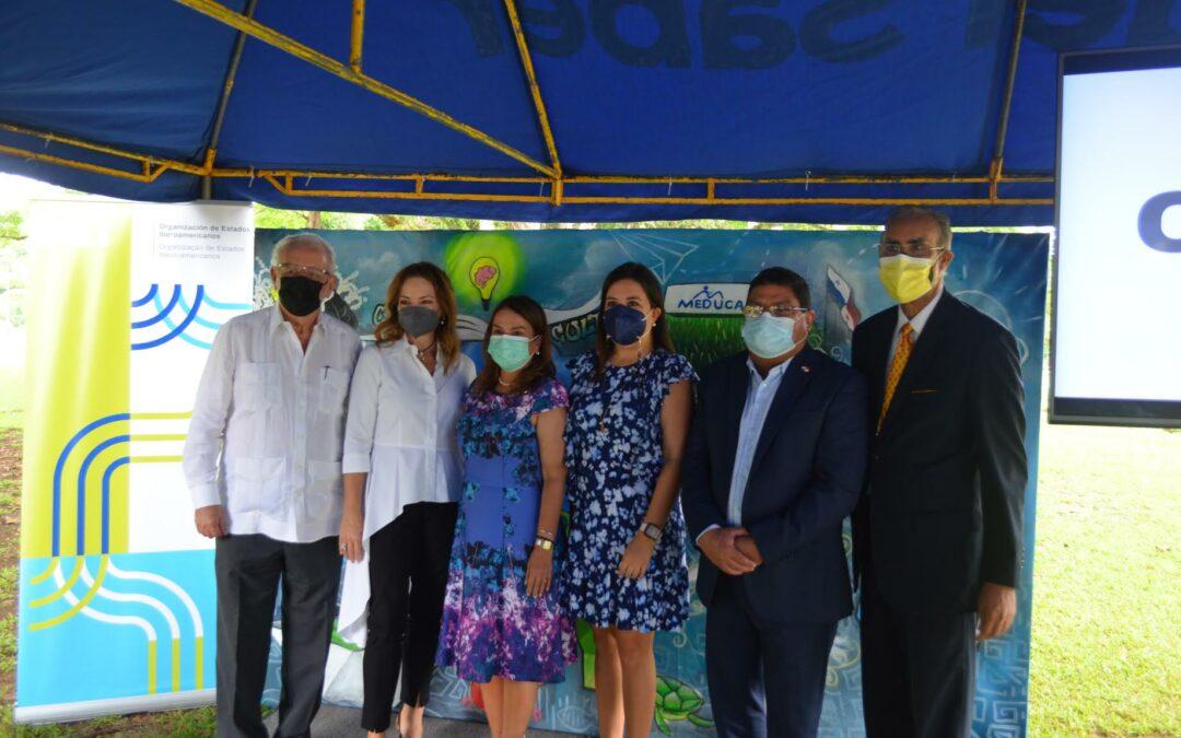 Organización de Estados Iberoamericanos celebra 15 años de presencia en Panamá