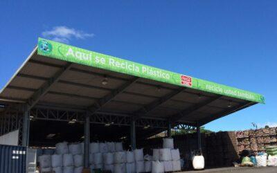Alianza entre Coca-Cola FEMSA y Geocycle permitirá recuperación de más de 500 toneladas de material valorizable