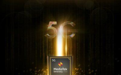 5G: La tecnología dominante se acerca