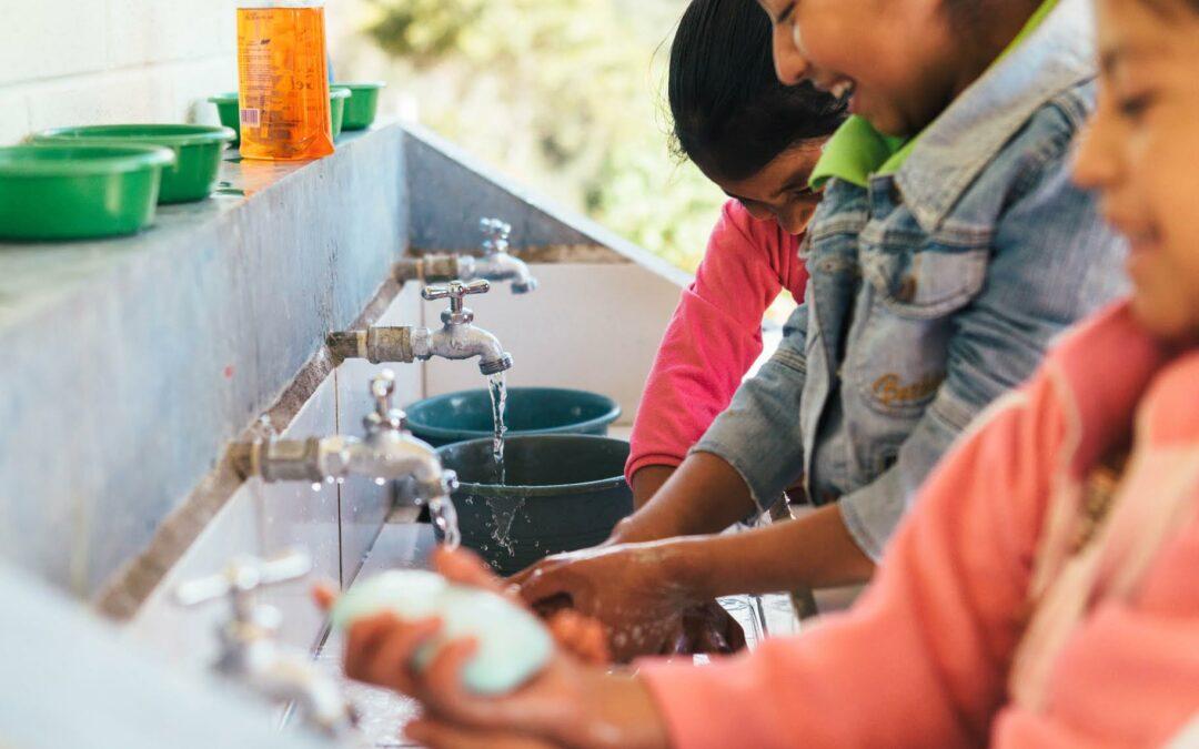 49.000 personas tendrán acceso a un baño digno en América Latina en 2021