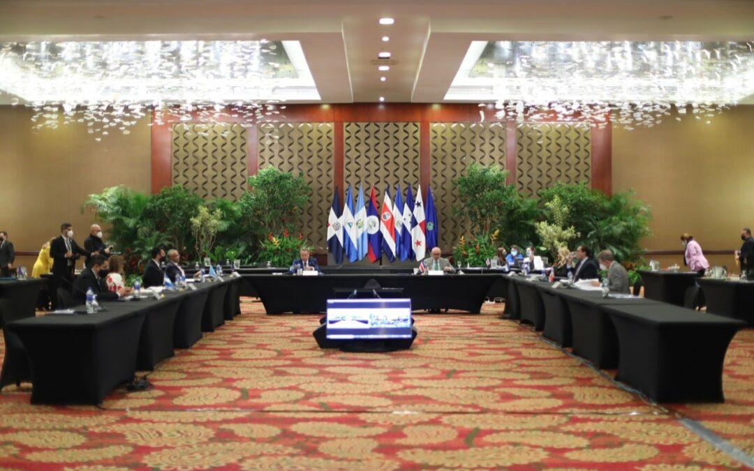 Arranca Cumbre Extraordinaria de Jefes de Estado y de Gobierno del SICA en Costa Rica