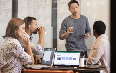6 consejos de seguridad para su empresa