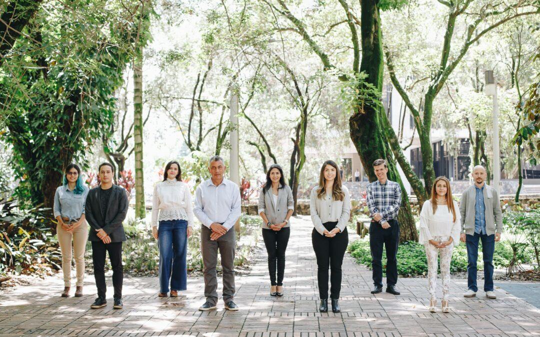 Nace VaxThera, una empresa SURA, para la investigación y desarrollo de vacunas para América Latina