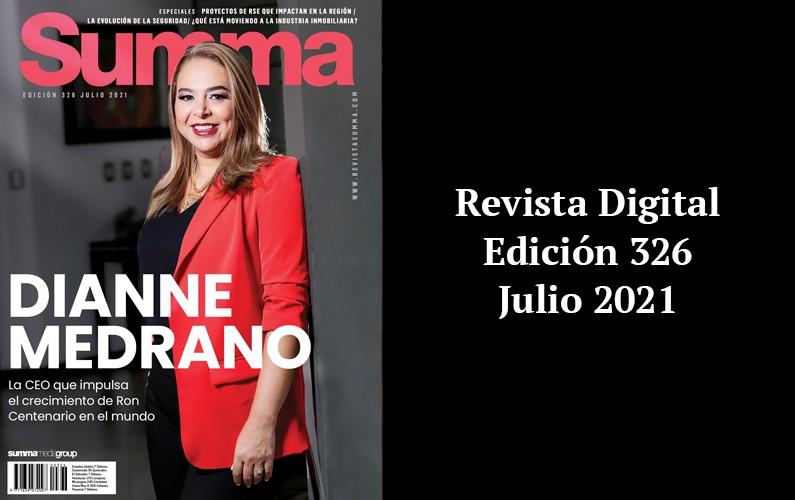 REVISTA SUMMA DIGITAL EDICIÓN 326