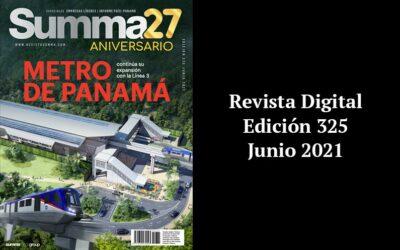 REVISTA SUMMA DIGITAL EDICIÓN 325