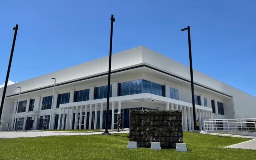 Terumo Blood and Cell Technologies abrirá moderna planta de manufactura en Costa Rica