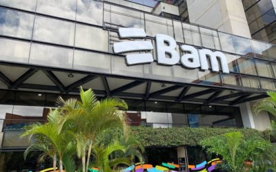 Guatemala: Bam celebra 95 años de trayectoria