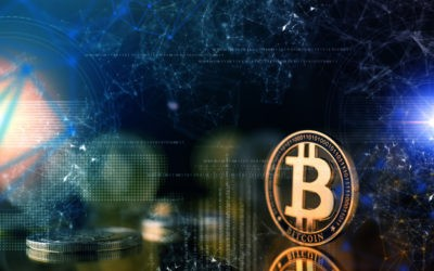 Bitcóin sube más del 4 % y supera los US$32.100