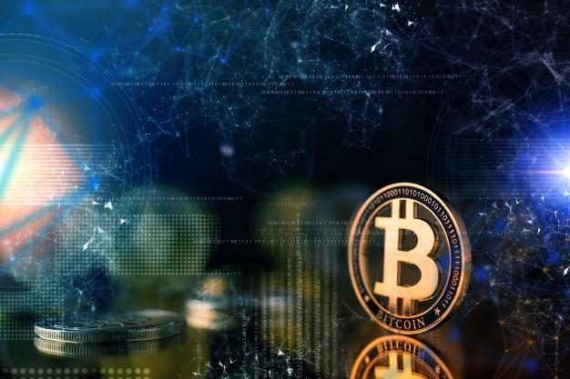 Bitcóin se recupera de las últimas caídas y ronda los US$34.000