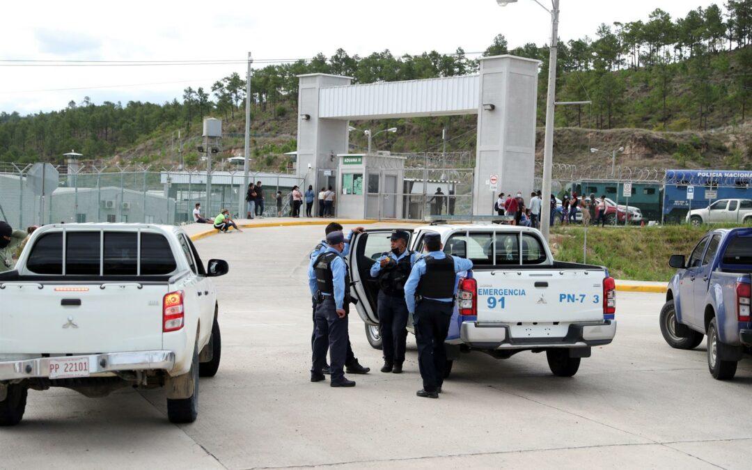 Honduras sigue sin garantizar la seguridad en las cárceles