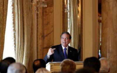 Panamá: Cortizo anuncia implementación de nuevo plan Panamá Solidario extensión de flexibilización bancaria