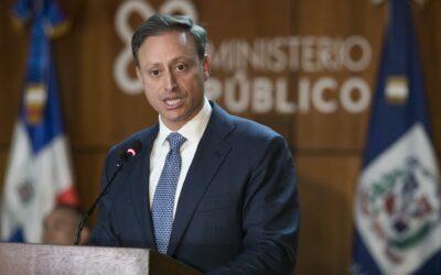 Investigan por corrupción y lavado de activos a un exprocurador de República Dominicana