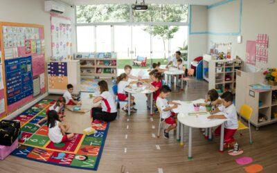 América Latina, la región con el cierre de escuelas más prolongado en el mundo