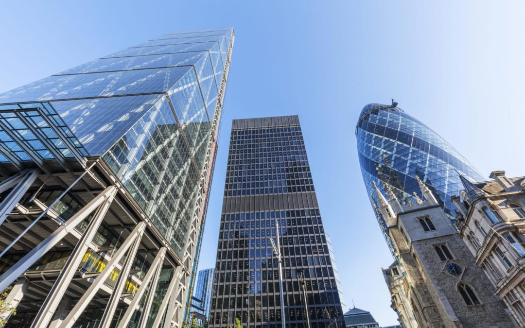 Edificios ahora se enfocan en la salud de las personas