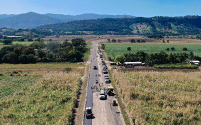 El Salvador se proyecta como un centro logístico regional