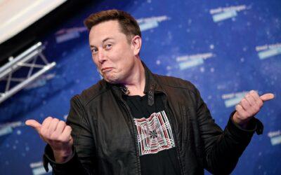 Estas son las cuatro características que busca Elon Musk para contratar a sus empleados