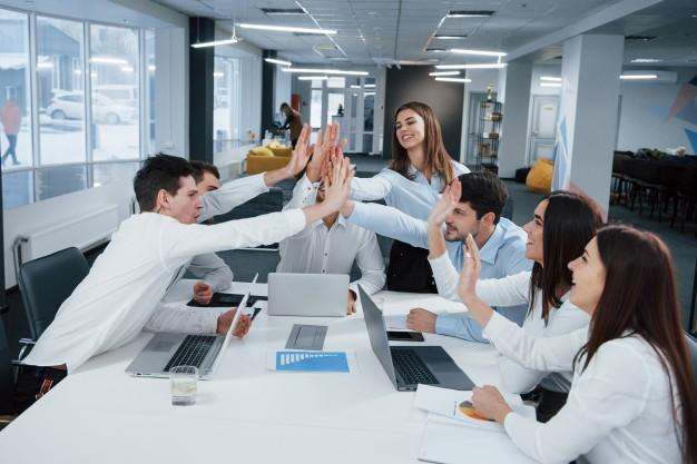 Las empresas líderes, ágiles y solidarias 2021
