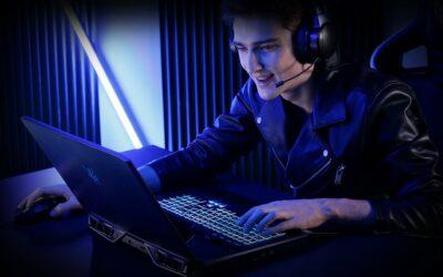 Pandemia impulsa el gaming como espacio para compartir socialmente
