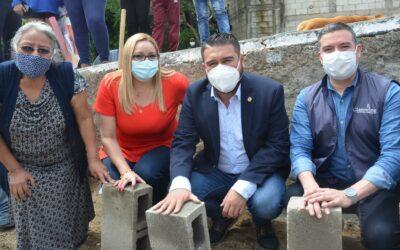 Guatemala: Municipalidad de Villa Nueva, Fundación FEMSA y Glasswing inician rescate de espacio público