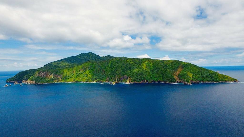 Costa Rica: Fortalecen programa de protección de biodiversidad marina de Isla del Coco