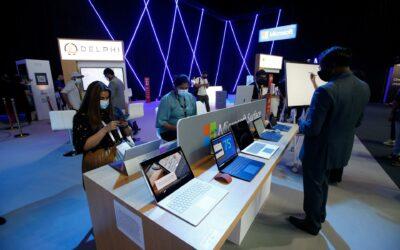 Microsoft está listo para presentar la nueva versión de Windows