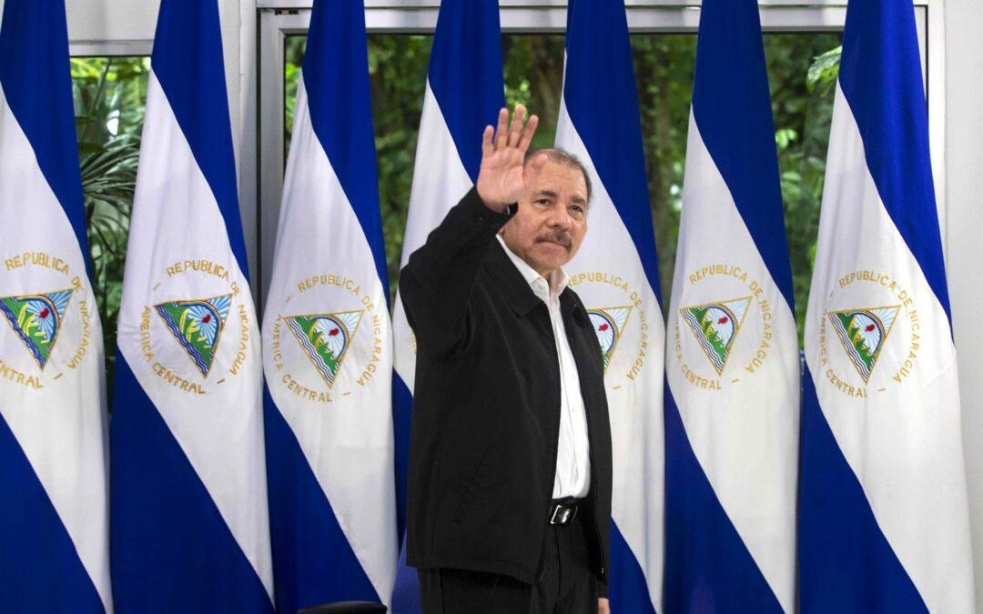 Reporteros Sin Fronteras denuncia el «cóctel de censura» que sufre Nicaragua