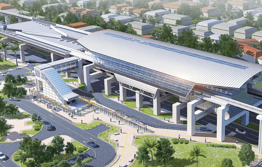 Panamá a la vanguardia en el transporte público