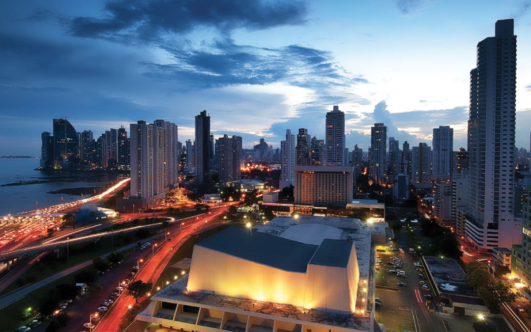 Panamá un país diverso y resiliente