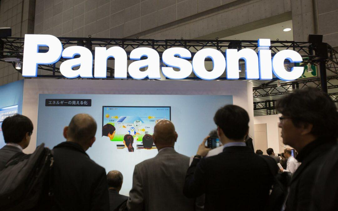 Panasonic vende toda su participación en Tesla por 3.000 millones de euros