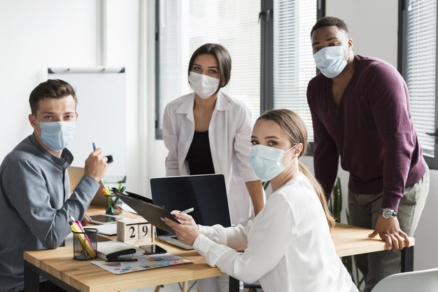 El futuro del trabajo después de la Pandemia