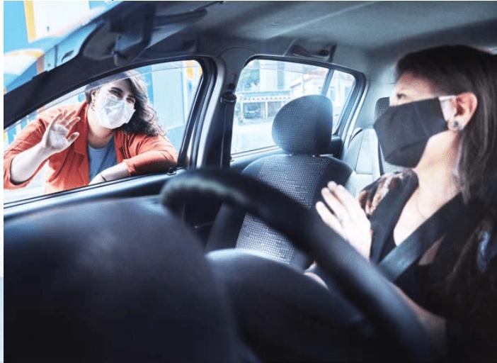 Uber, tecnología como base del éxito