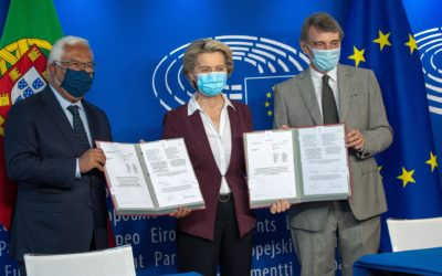 UE promulga el certificado covid para viajar «con más seguridad» este verano