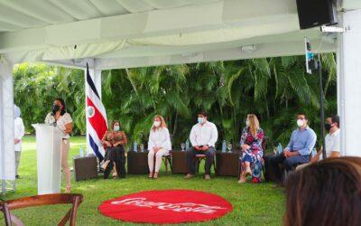 Costa Rica: Coca-Cola Liberia abre nuevo mercado de exportaciones de la empresa a Perú