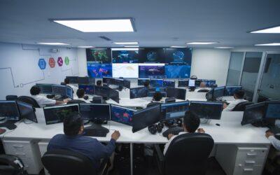 ¿Cómo se gestiona la ciberseguridad de las organizaciones?
