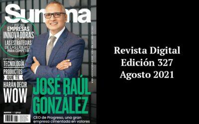 REVISTA SUMMA DIGITAL EDICIÓN 327