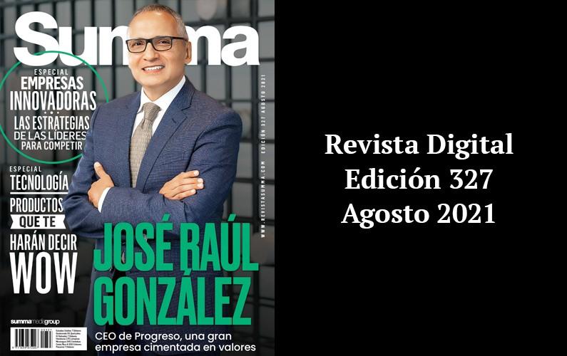 Revista Digital Summa Edición 327