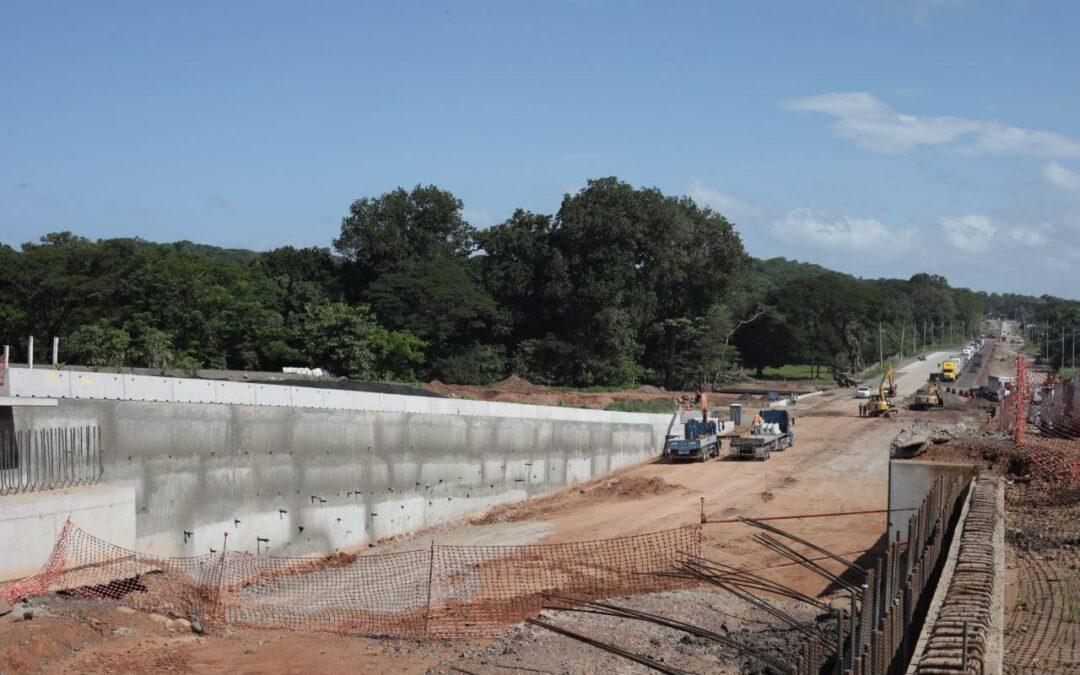 Costa Rica: Finalizados primeros siete nuevos puentes en proyecto Cañas-Limonal