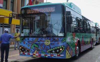 Costa Rica: Sector de transporte acelera trabajo para que cobro electrónico sea una realidad en el país