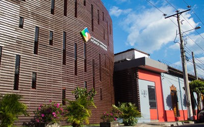 El Salvador: Escuela de Comunicación Mónica Herrera, una escuela con experiencias internacionales