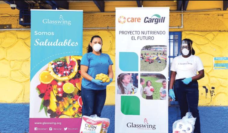 Cargill: Hacia la seguridad alimentaria