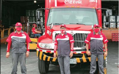 Coca-Cola Femsa: Innova para promover reactivación