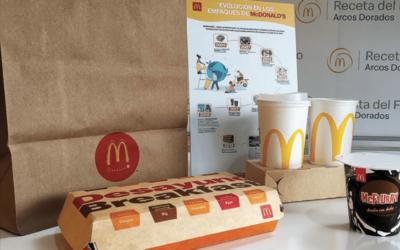 McDonald's: Comprometida con el futuro del planeta