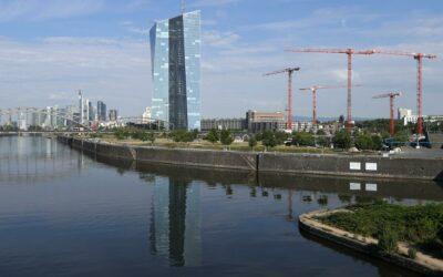 BCE decidirá cambios en la orientación de su política monetaria