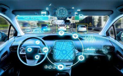 La tecnología está transformando la experiencia de conducir